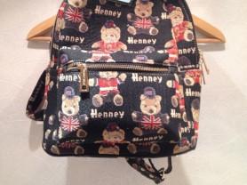 """Школьный рюкзак """"Henney Bear"""" новый"""