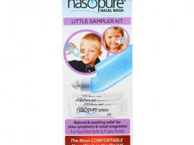 Средство для промывания носа Nasopure
