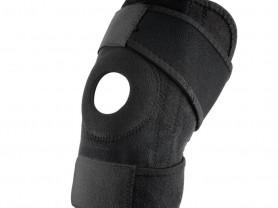Пристрою новый бандаж на колено .