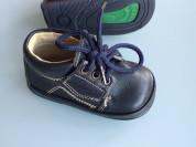 Симпатичные Ортопедические ботиночки Испания р.18