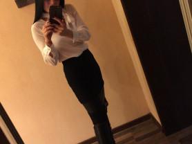 Юбка и блузка все Zara