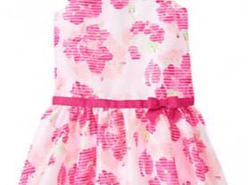 Новое нарядное платье (Gymboree) рост 122-130см