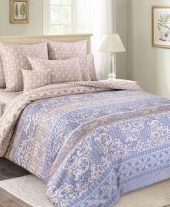 Комплект постельного белья из сатина 1-5 сп Нега 2