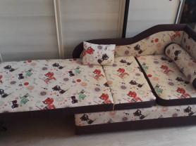 Кровать (диван) для ребенка в отличном состоянии