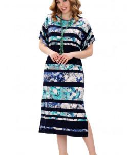 Туника-платье 52-724К Номер цвета: 968