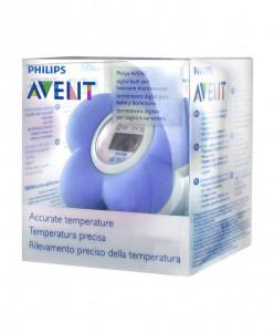 Электронный термометр Авент для воды и воздуха