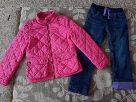 Куртка Ralph Lauren  на 6-8 лет