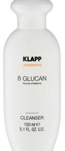 Очищающее молочко / BETA GLUCAN