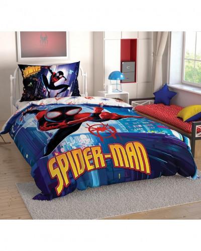 Лицензионнные Комплекты детского постельного белья с героями
