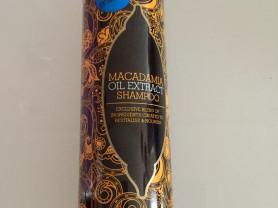 шампунь Macadamia Oil
