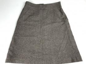 юбка шерстяная Banana Republic на 46-48 размер