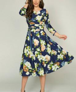 Платье Teffi Style