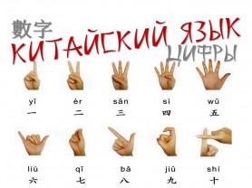 изучение китайского языка. Летний интенсив