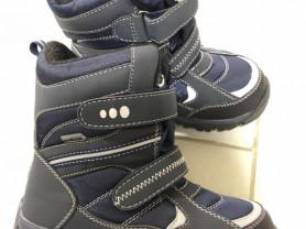новые ботинки alaska tek 28,31 размер