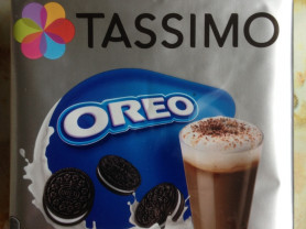 Горячий шоколад Орео Tassimo в капсулах
