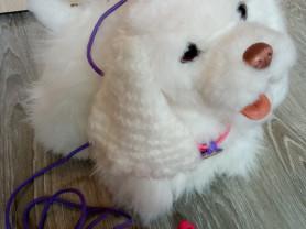 Интерактивный щенок Go-Go от FurRealfrends