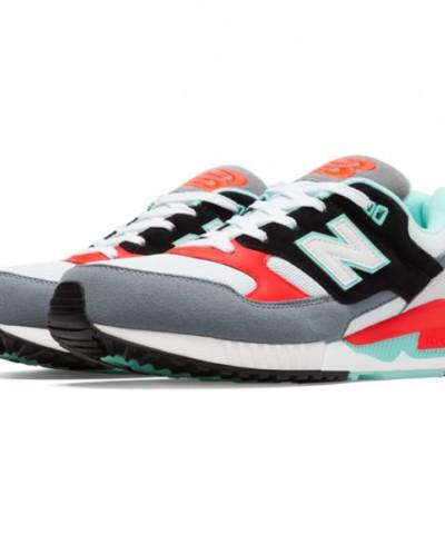 530 90s Running Remix