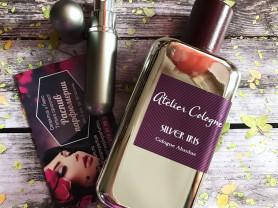 10 мл. Atelier Cologne Silver Iris (Распив)