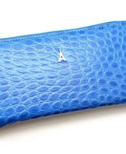 Женский кожаный кошелек на молнии от Sergio Valentini СВ 320