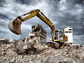 Демонтаж: домов, дач, времянок