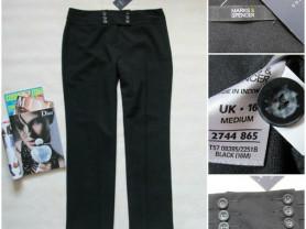 Брюки Marks&Spenser, UK16