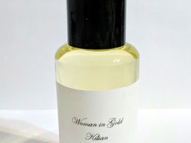 Kilian Woman in Gold 100 ml Tester Refill с дозат