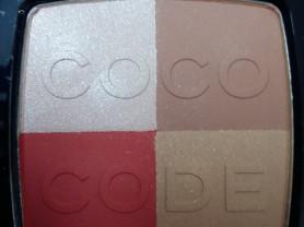 Chanel шанель coco code румяна тестеры