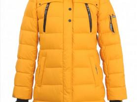 Пальто новое, пуховик, 50-52 р-р