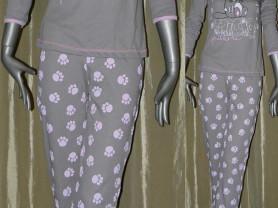 Новые пижамы
