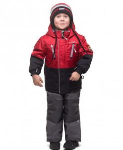 Костюм для мальчика Nano зима 19-20 предзаказ!
