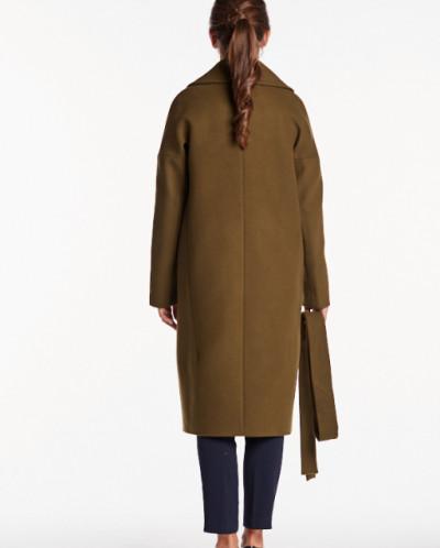 Пальто 20310 (хаки)