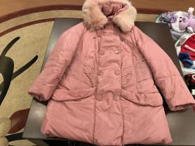 Пальто женское р.54