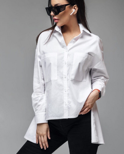 Рубашка «Вайс»