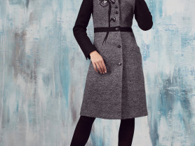 Пальто Lesya (Леся Украинка) новое