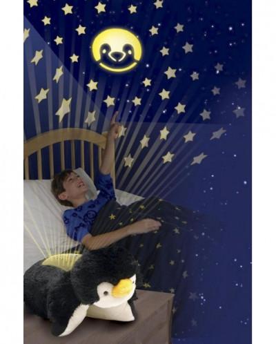 Ночник-проектор Dream Lites Сказочный Зверь Пингвин