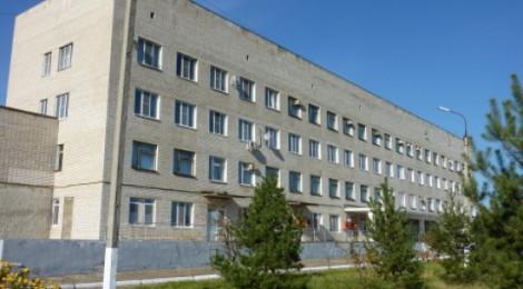 Родильное отделение МБУЗ «ЦРБ