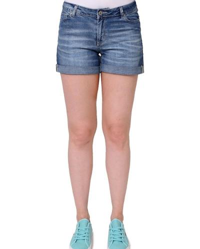F5 jeans - шорты