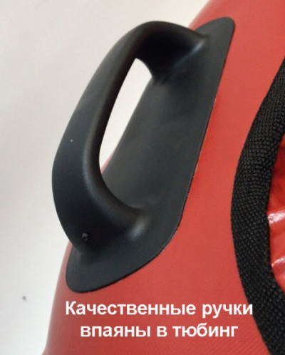 """НАДУВНЫЕ САНКИ ТЮБИНГ/ВАТРУШКА """"БОЖЬЯ КОРОВКА """"МИШКА"""" 110 см"""
