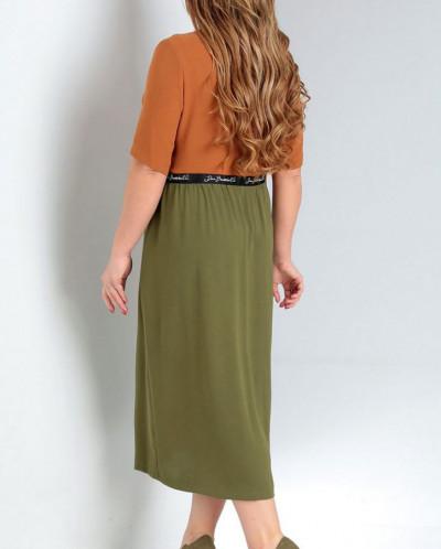 Jurimex 2193 — платье