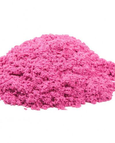 Космический песок (розовый, 0,5 кг)