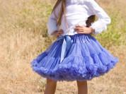 Американская пышная юбка