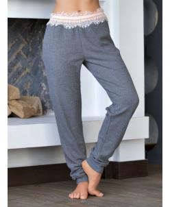 Женские трикотажные брюки.Opium,Италия
