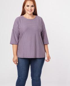 Блуза 0084-4