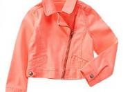 Джинсовая курточка Crazy8