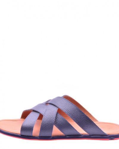 Сандалии LR 1011 синий флотар