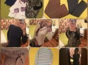 кофты брюки джинсы для беременных
