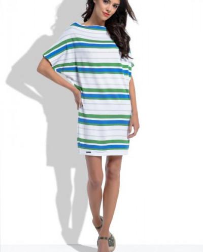 Трикотажное платье FREE SIZE