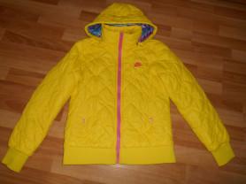 куртка осенняя NIKE 42-44 оригинал