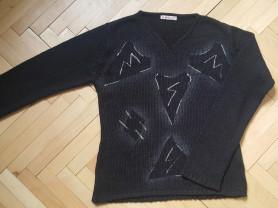 Пуловер 44 - 46 размер