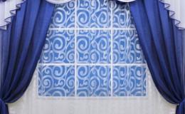 Комплект штор Юнона